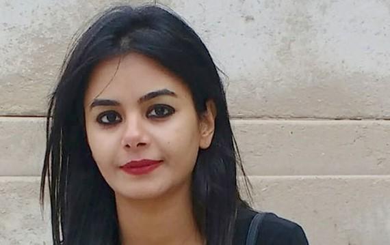 Prashanti Tiwari tuyên bố Diego Palacios, đại diện của UNFPA Ấn Độ, đã tấn công bà trong một thang máy.