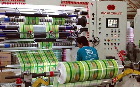 Có 21% doanh nghiệp nhỏ và vừa tham gia chuỗi cung ứng toàn cầu