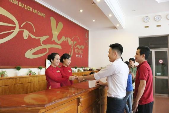 'Phong cách du lịch Sao Mai' trên một đẳng cấp mới