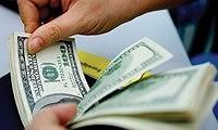 Tỷ giá ngoại tệ ngày 4/9: USD tăng mạnh