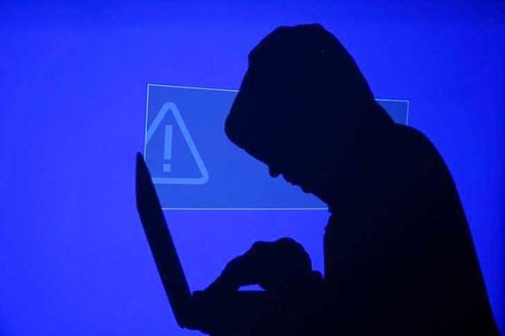 Lừa đảo qua mạng tăng kỷ lục ở Nhật Bản