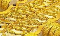 Giá vàng giảm nhanh đầu phiên giao dịch sáng nay