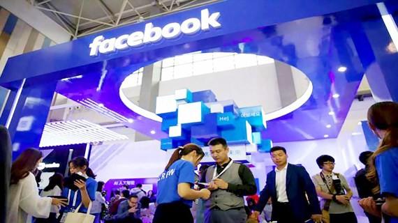 Facebook đầu tư 1,4 tỷ USD xây trung tâm dữ liệu tại châu Á