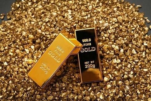 Giá vàng hôm nay đảo chiều giảm nhẹ
