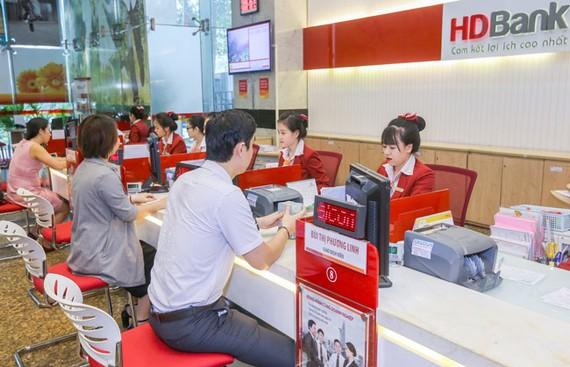 HDBank tài trợ DN dược và vật tư y tế