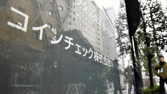 Trụ sở Tech Bureau tại Nhật Bản. Ảnh: Kyodo
