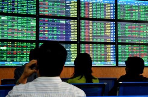 TTCK: Vốn dịch chuyển cổ phiếu sang phái sinh