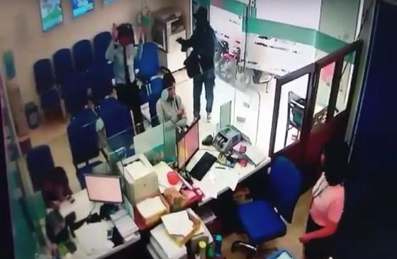 Tăng cường phòng ngừa tội phạm cướp ngân hàng