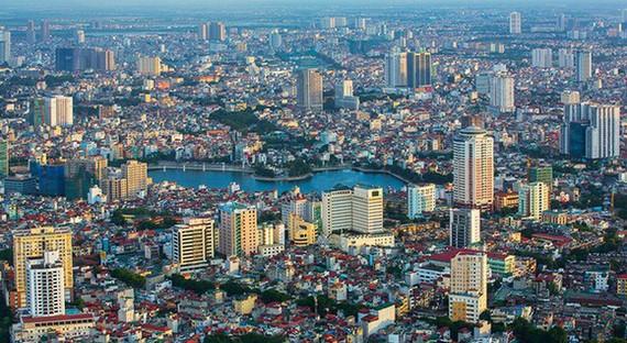 Văn phòng đăng ký đất đai Hà Nội cho biết danh sách dự án thế chấp ngân hàng sẽ tiếp tục được cập nhật.