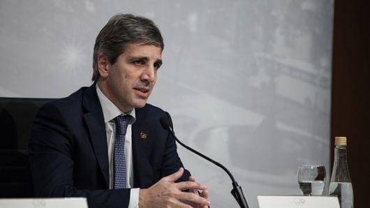 Thống đốc Ngân hàng Trung ương Argentina từ chức