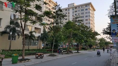 Dự án nhà ở xã hội Đặng Xá, Gia Lâm.