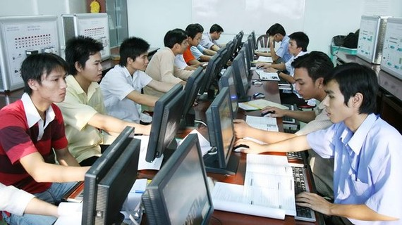TPHCM: Thu hút vốn FDI tăng 50% so cùng kỳ