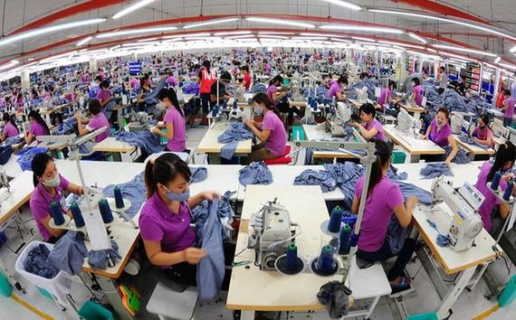 TPHCM 9 tháng xuất khẩu 28,2 tỷ USD