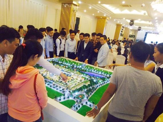Nhiều đại gia bất động sản đổ vào Bà Rịa-Vũng Tàu