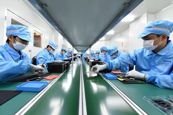 """Hợp tác công nghệ Việt Nam-Nhật Bản: """"Đánh chiếm"""" thị trường nhân lực"""