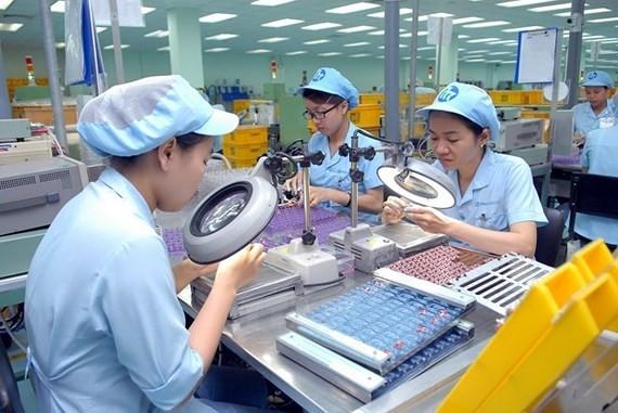 """Việt Nam đứng trước cơ hội lớn đón """"làn sóng mới"""" FDI"""
