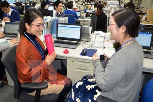 Nhật Bản sẽ tăng thuế tiêu dùng lên 10% vào tháng 10 năm 2019