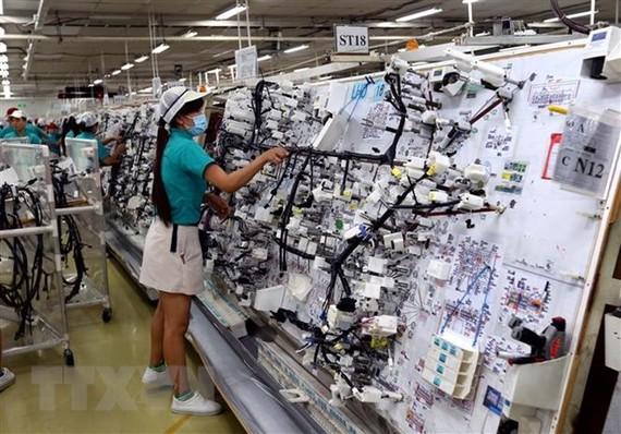Tạo động lực thu hút FDI vào các khu công nghiệp, khu chế xuất