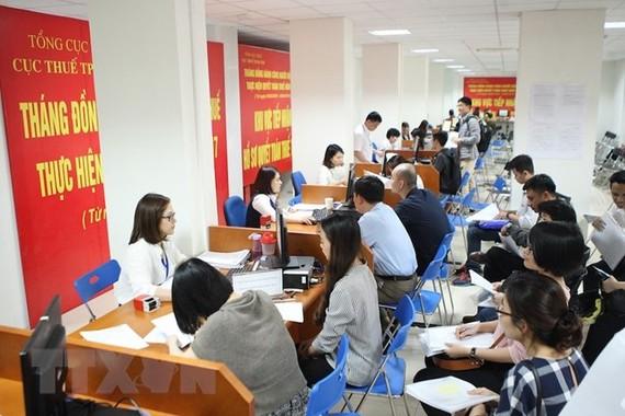 Nợ thuế Hà Nội lớn hơn tổng nợ 47 địa phương