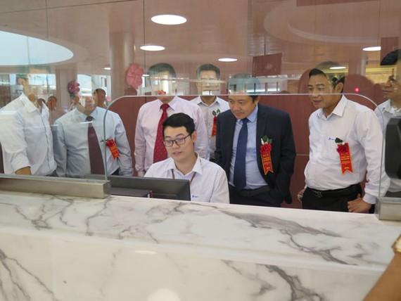 VNPT triển khai hệ thống CNTT hiện đại cho Bệnh viện Bạch Mai và Việt Đức