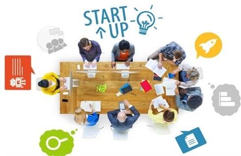 Cần có các chính sách khuyến khích, thúc đẩy tinh thần khởi nghiệp sáng tạo ở Việt Nam. (Ảnh: KT)