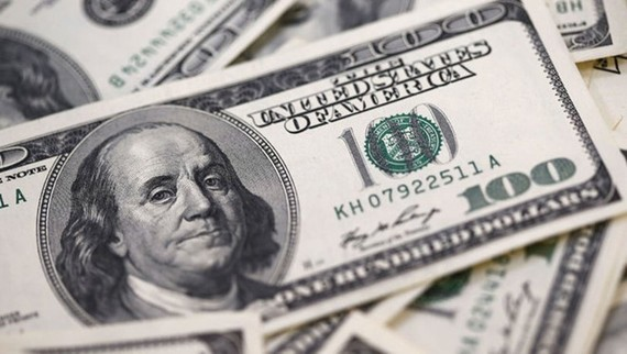 Tỷ giá ngoại tệ 31/10: Giá USD tiếp tục tăng mạnh