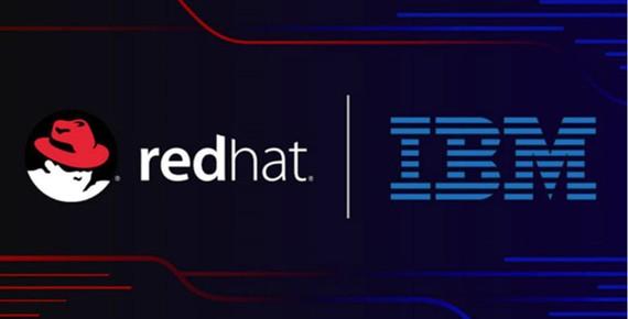IBM chi 34 tỷ USD mua lại công ty điện toán đám mây Red Hat