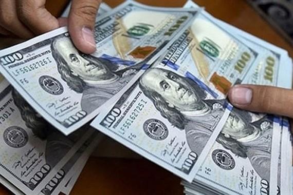 Tỷ giá ngoại tệ 2/11: Giá USD đồng loạt lao dốc