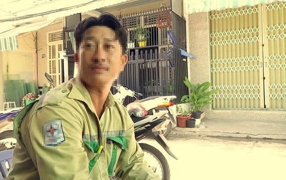 Ông Nguyễn Cà Rê