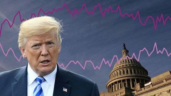 Đảng Cộng hòa của Tổng thống Trump vẫn có cơ hội duy trì thế đa số. (Nguồn: BBC)