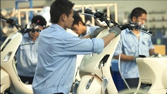Doanh nghiệp châu Âu gia tăng đầu tư vào Việt Nam