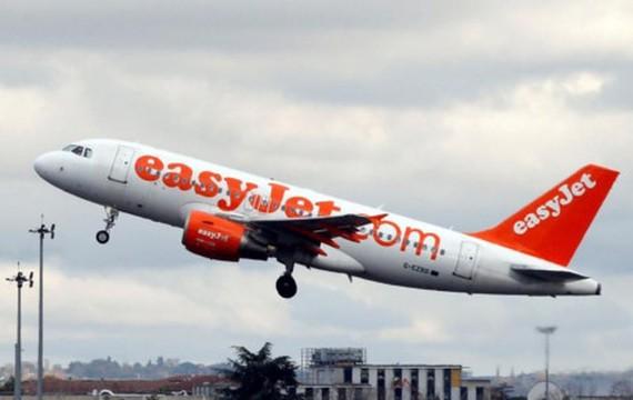 Nghiên cứu máy bay sử dụng năng lượng điện
