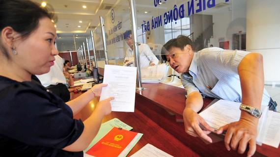 TPHCM còn hơn 17.000 hồ sơ còn tồn đọng chưa được cấp giấy chứng nhận.