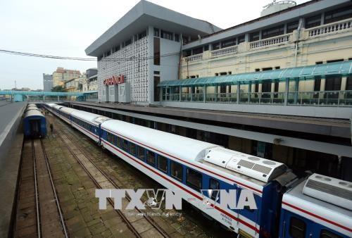 Chưa làm rõ phương án tài chính dự án đường sắt tốc độ cao Bắc - Nam