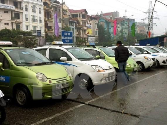 Bộ Giao thông Vận tải không đồng ý ''mặc đồng phục'' cho taxi