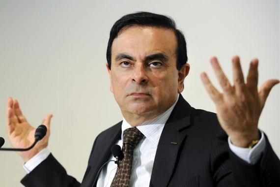 Những thách thức mới của Nissan thời kỳ hậu Carlos Ghosn
