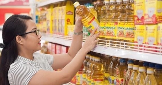 Kido thâu tóm thêm doanh nghiệp dầu ăn