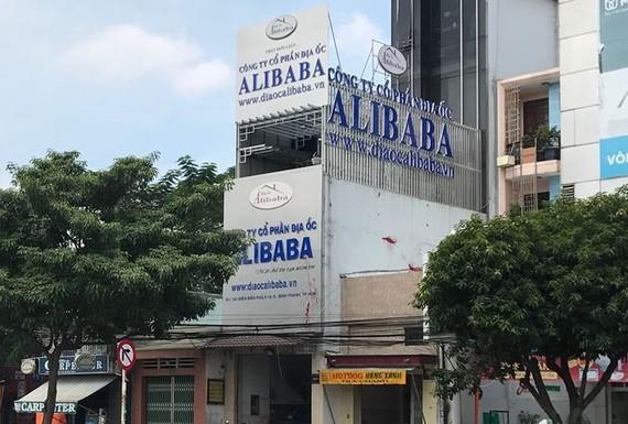 Đồng Nai: Điều tra dấu hiệu vi phạm sử dụng đất của Công ty Alibaba