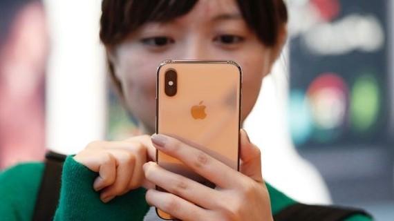 Tòa án Trung Quốc cấm bán và nhập khẩu hầu hết các mẫu iPhone