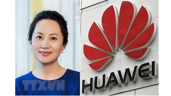Truyền thông Trung Quốc kêu gọi Canada thả lãnh đạo Huawei