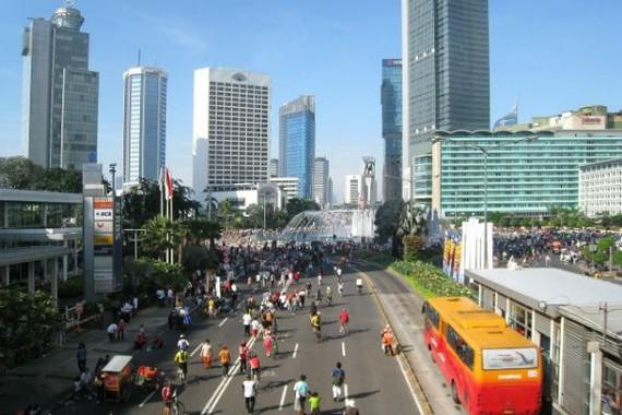 Indonesia thâm hụt thương mại lớn nhất trong 5 năm
