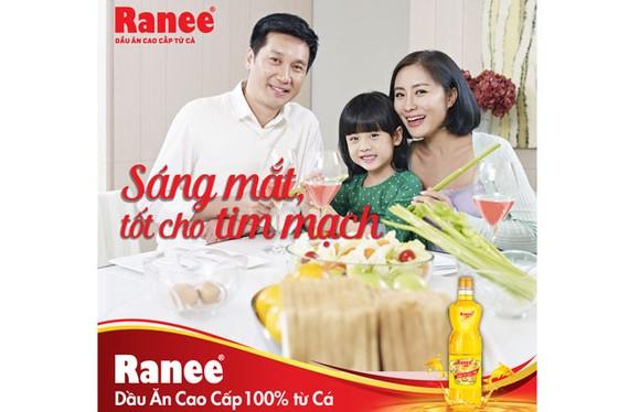 Ranee tuyệt vời cho cả gia đình