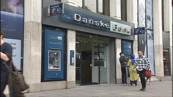 EU kiểm soát hoạt động rửa tiền qua ngân hàng