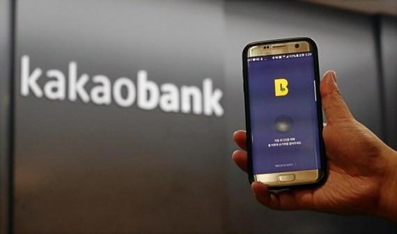 Hàn Quốc có thể cấp phép 2 ngân hàng hoạt động trên Internet