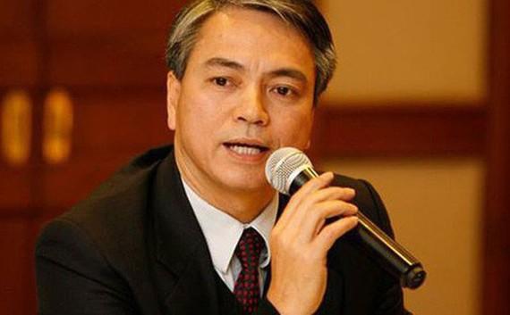 Chủ tịch HĐTV Tập đoàn VNPT Trần Mạnh Hùng.