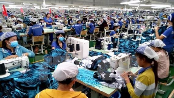 """Quý 1-2019 công bố """"Sách trắng doanh nghiệp Việt Nam năm 2019"""""""