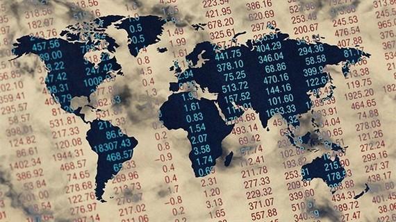 Kinh tế thế giới 2019 sẽ tăng trưởng đều đặn