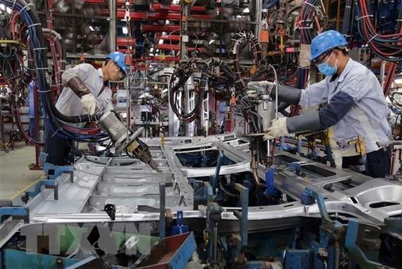 EVFTA mở đầu kỷ nguyên mới của hợp tác Việt Nam-EU