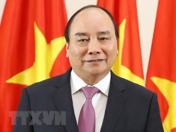 Thủ tướng Chính phủ Nguyễn Xuân Phúc. (Ảnh: TTXVN)
