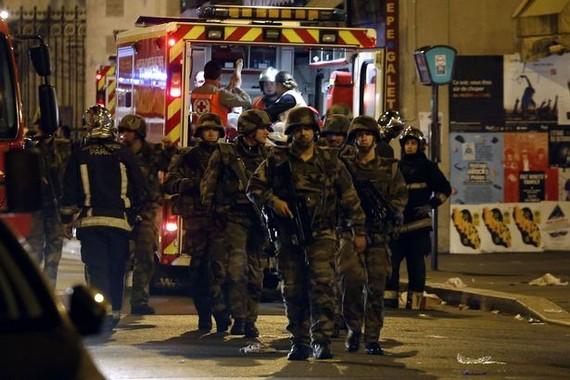 Phát hiện 10 người Việt trong vụ buôn người ở Pháp
